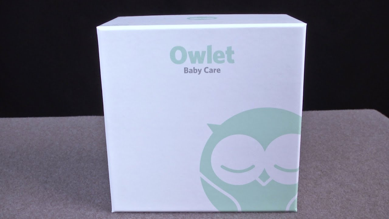 Owlet Baby Monitor From Owlet Baby Care Youtube