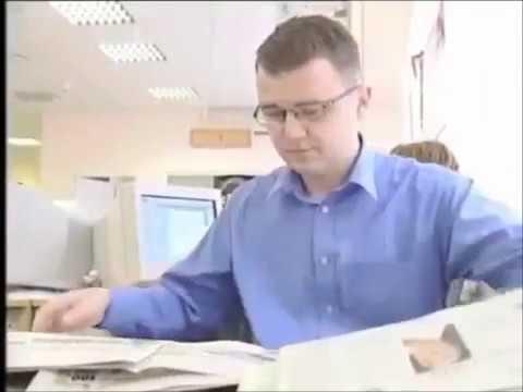 28.05.2002 Ostatnie wydanie Wydarzeń TV Puls