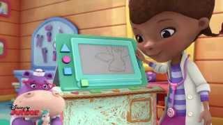 Doc McStuffins Needs To Rest   Doc McStuffins   Disney Junior UK