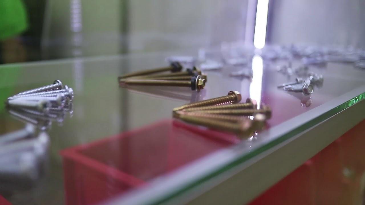 Prima Indo Fastener at Indo fastener 2018