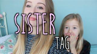 Sister Tag♡ Thumbnail