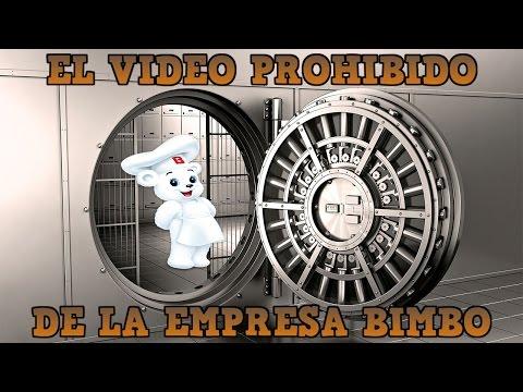 EL VIDEO PROHIBIDO DE LA EMPRESA BIMBO