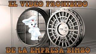 EL VIDEO PROHIBIDO DE LA EMPRESA BIMBO thumbnail