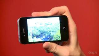 iPhone 4 Review [HD]