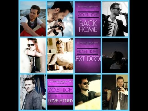 Edward Maya  Mix all music 2009  2012