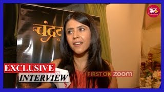 Ekta kapoor follows gul khan's footsteps, reveals about naagin 3 | exclusive