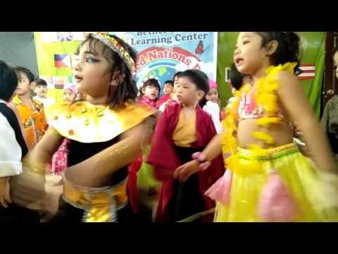 Bethel charis united nations celebration