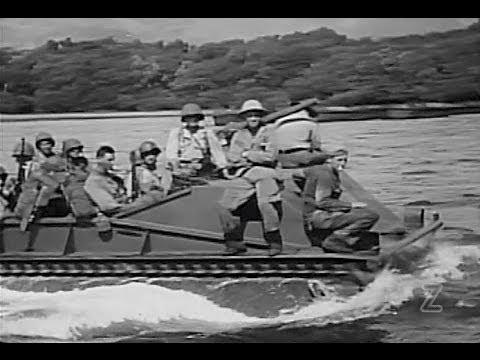 Attack! The Battle for New Britain - Restored - 1944
