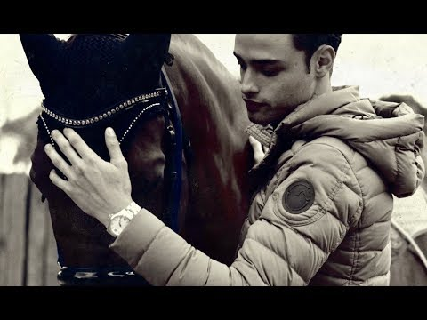FLYING MY HORSE ACROSS THE WORLD Episode 1|| Chasing The Dream