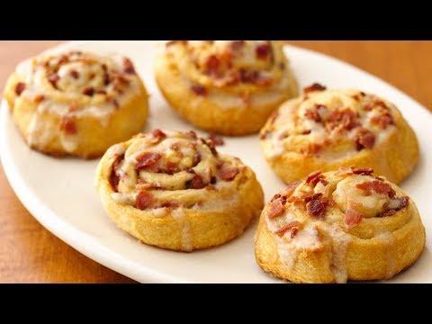 10 Easy Bread Recipes 2017 - Bread Recipes for Breakfast   Best Recipes Video