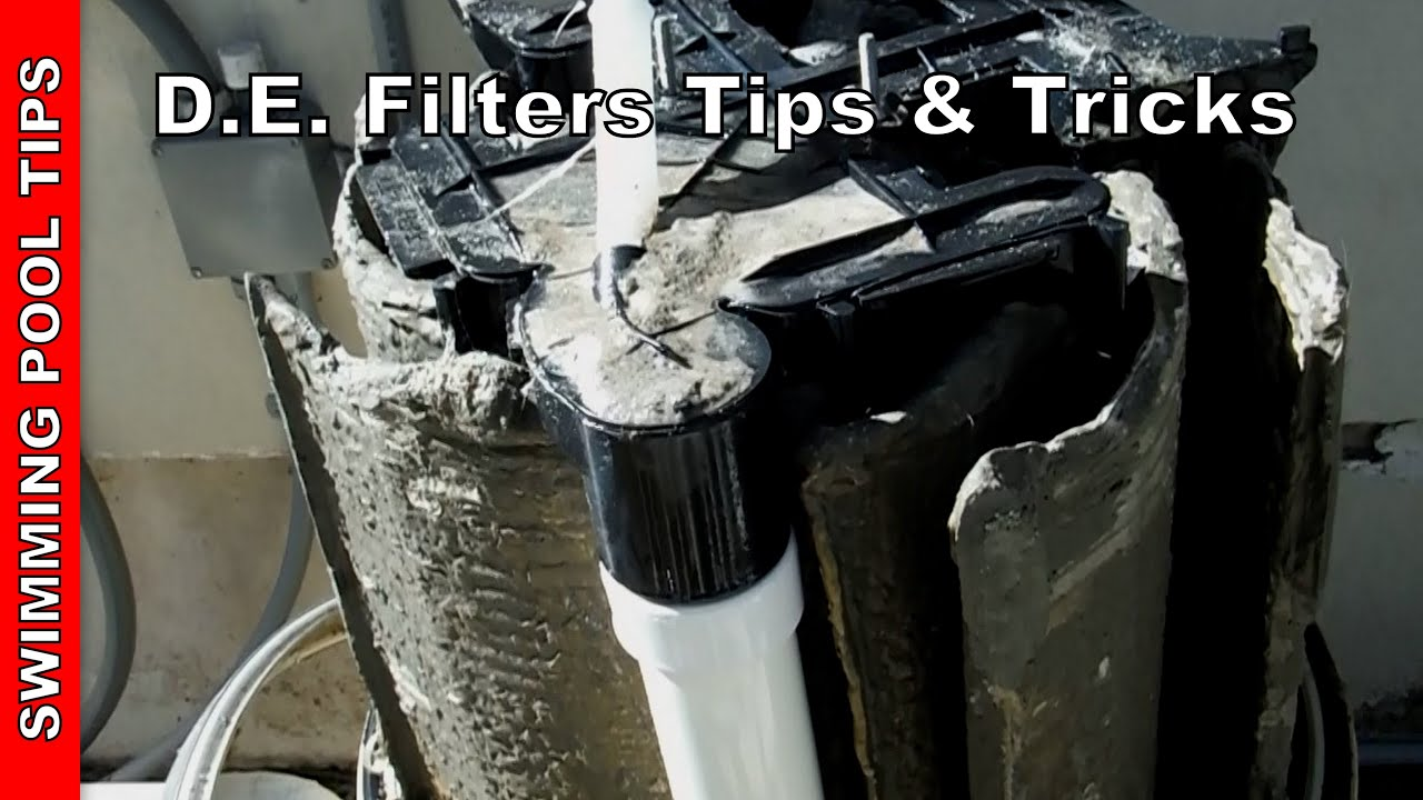 D E Filter Tips Tricks Amp Troubleshooting Youtube