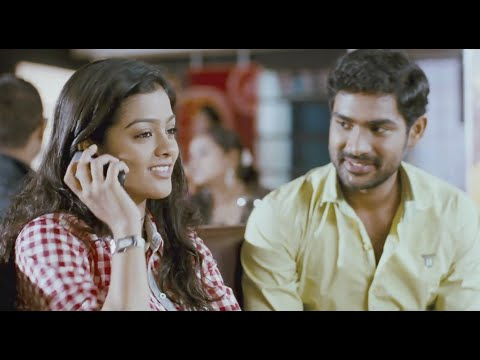 Climax Scene From Mathapoo Movie