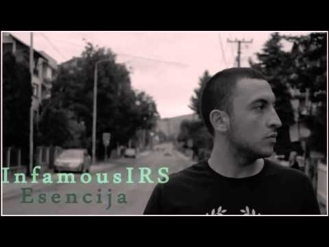 Download Youtube: Infamous IRS - Esencija OFFICIAL AUDIO