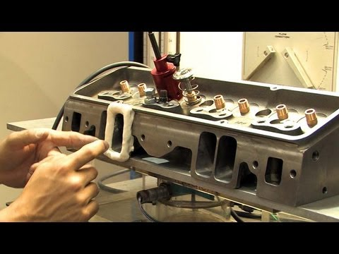 Improve Cylinder Head Performance with this New Invention (Part 2)