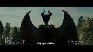 Maleficent Mistress of Evil - TV spot 30