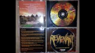 Revenant - Distant Eyes/In the Dark of the Psychic Unknown/Exalted Being (91/95)