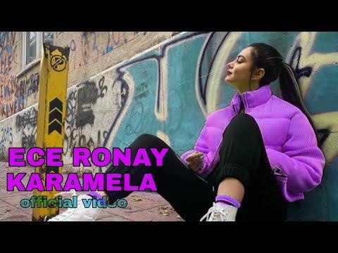 Ece Ronay - Karamela (official video)