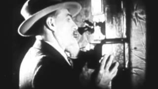 Episodes in the Life of a Gin Bottle (1925) Silent movie with new Psychedelic Soundtrack.