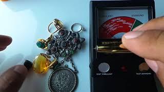 видео Фианиты для ювелирных изделий