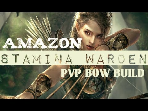 Eso Warden Pvp Bow Build