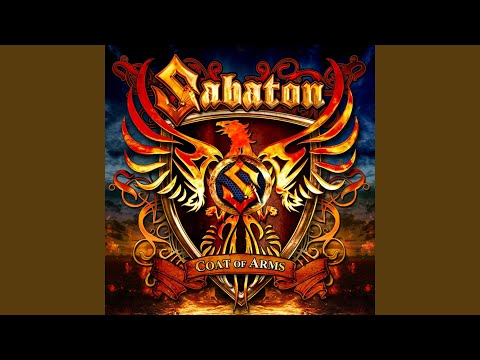 Sabaton Live at Woodstock Festival 2012 white Death