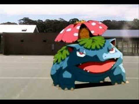 YTP - Pokémon XXX VersionKaynak: YouTube · Süre: 1 dakika12 saniye