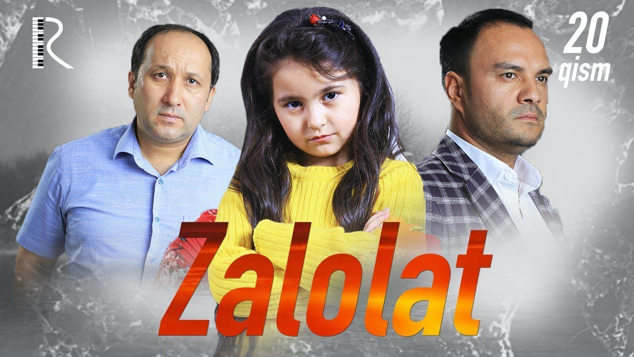 Zalolat (o'zbek serial) | Залолат (узбек сериал) 20-qism