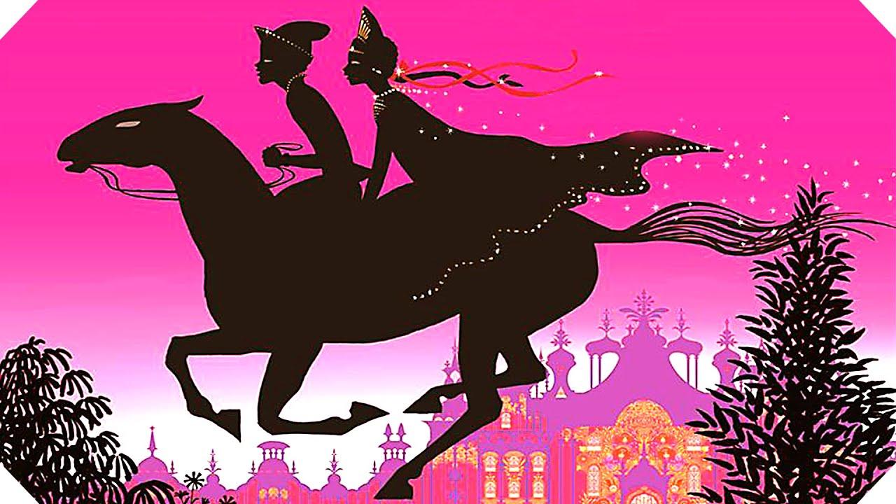 ivan tsarevitch et la princesse changeante