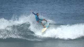 SURF EN LAS AMERICAS TENERIFE EN 4K ( Alberto )
