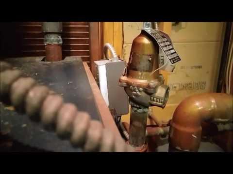 Boiler Repair in Prosper
