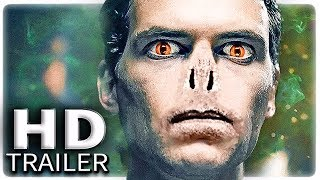 VOLDEMORT Final Trailer (2018) Ursprünge Der Erbe, Harry Potter Neuer Film HD