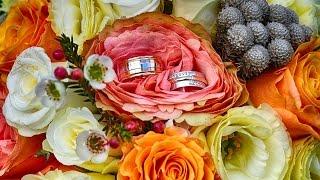 Свадьба в Сочи. Начало + клип
