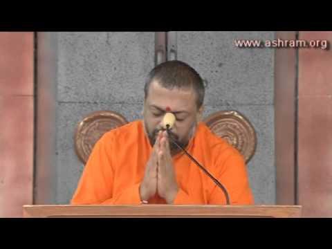 Shri Sureshanandji Satsang 26th january 2013 (Morning Session Part -1)  Noida