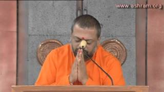 Shri Sureshanandji Satsang 26th january 2013 (Morning Session Part -1)  Noida