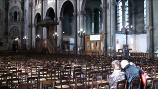 Video Eglise Saint Agustin Paris 8ème download MP3, 3GP, MP4, WEBM, AVI, FLV Agustus 2018