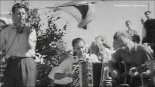 Roslagens vackraste ros  - Sven Olof Sandberg - Jularbos orkester