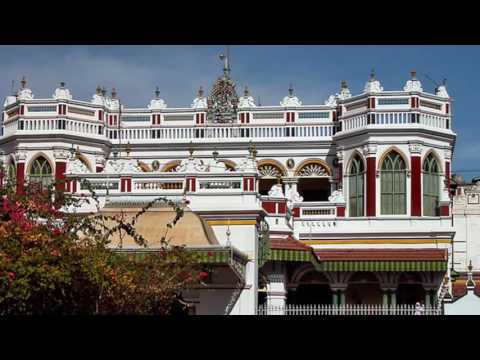 Chettinad Travel Guide & Tours | BreathtakingIndia.com