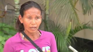 Diálogos de Tenencia, Perú: Elena Sihuene