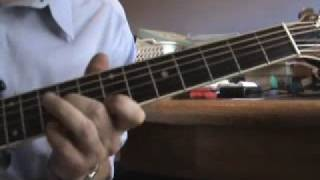 Overture - Who - Guitar