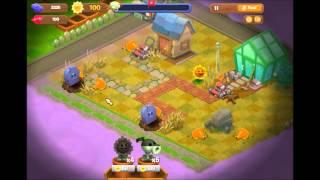 Video Plants vs Zombies Adventures (Facebook Game) download MP3, 3GP, MP4, WEBM, AVI, FLV Desember 2017