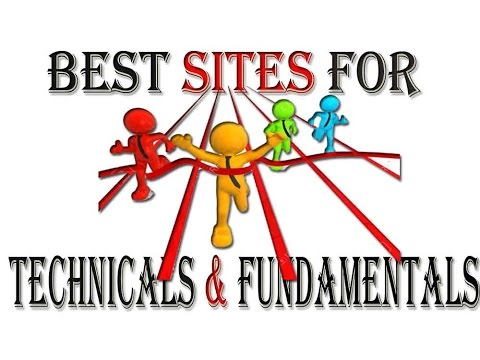 Best sites for technical and fundamental analysis in indian stock market