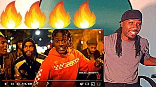 "6IX9INE ""Kooda"" (WSHH Exclusive - Official Music Video)REACTION!!!"