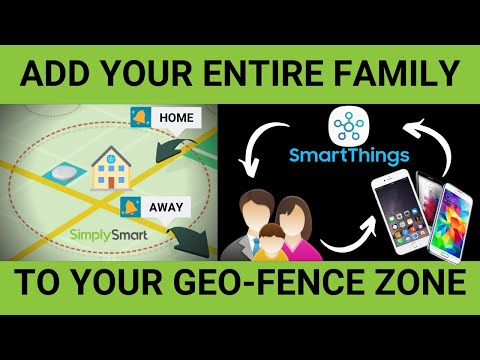 add-your-family-to-your-smartthings-|-let-your-presence-be-known
