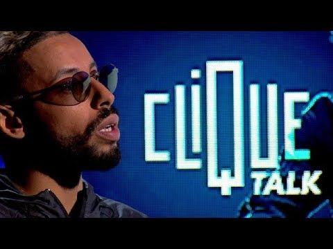 Nemir : Sur Sa Vie - Clique Talk - CLIQUE TV
