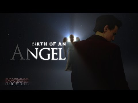 Doctor Who FanFilm Series 3 Episode 6 - Birth of an Angel