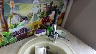 Обзор Кухонный смеситель гибкий