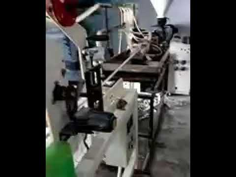 PVC wall paling and PVC u machine gola