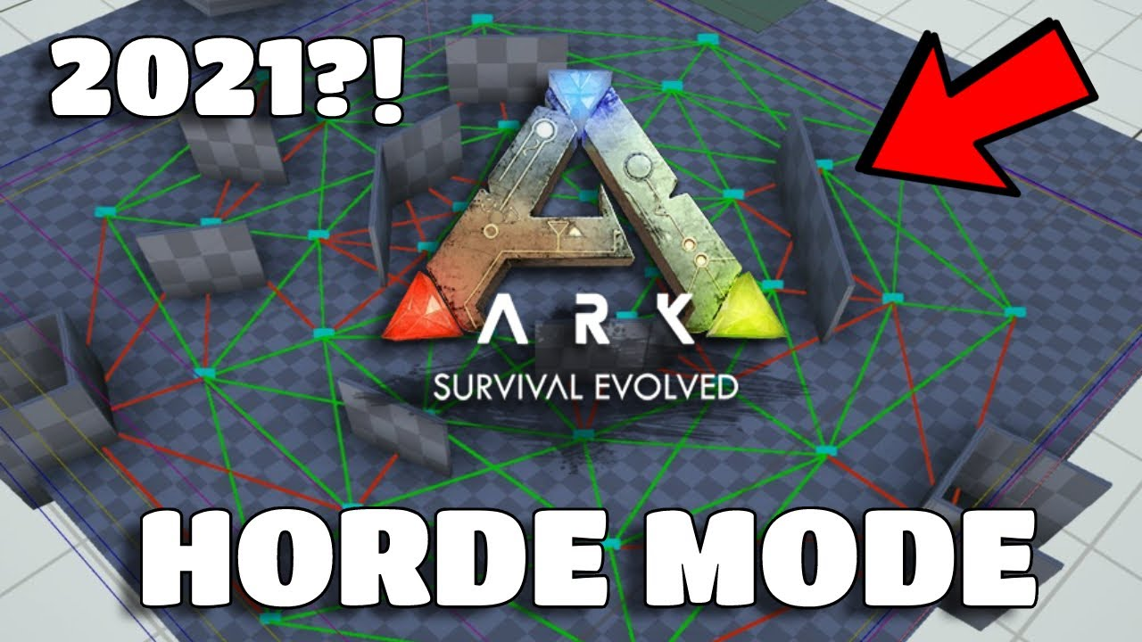 Fortnite is still one of the most popular games in the world, and if you're looking to take your game to the next level, you'll want to have the best settings possible set up. ARK BIG NEWS👀👀 - HORDE MODE 2021?! - XBOX/PS5/PC - YouTube