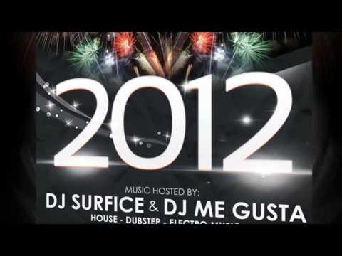 New Year's Eve Opener -  Lil Jon vs Avicii vs LMFAO (ME GUSTA MIX)