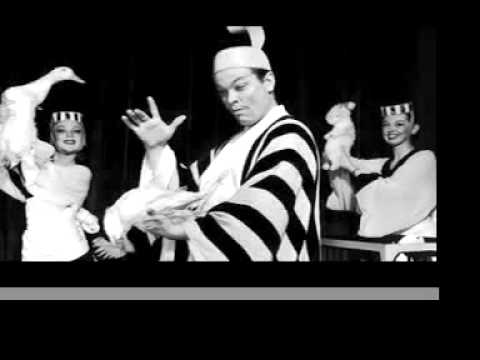 orson welles around the world in 80 days cole porter broadway cast